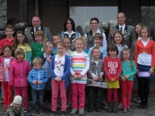 Schützenverein Suttrup – Ein Verein für die ganze Familie